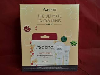 Aveeno Ultimate Glow Minis Gift Set