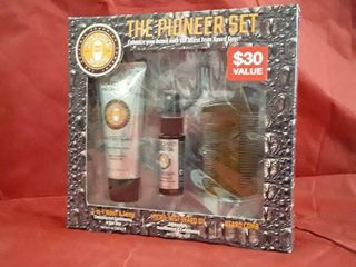 Beard Guyz The Pioneer Set