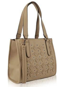 MKF Collection Kimora Satchel Handbag by Mia K