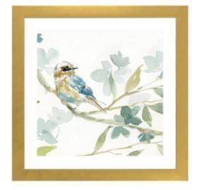 Spring Melody I  Framed Giclee Print