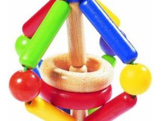Wonderworld Spacy Baby Toy