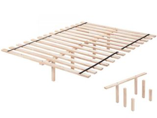 Queen Bed Slat Kit with Center Support