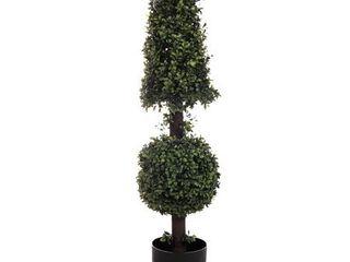 Regency 3ft  Boxwood Ball Cone Topiary  Retail 88 49