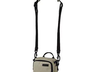 Pacsafe Camsafe Z2 Anti Theft Compact Camera Bag  Slate Green