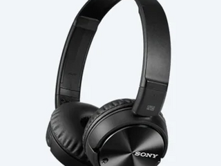 SONY NOISE CANCElING REDUCTION 95   MDR ZX110NC