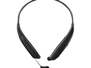 lG   TONE Ultra a HBS 830 Wireless In Ear Headphones   Black