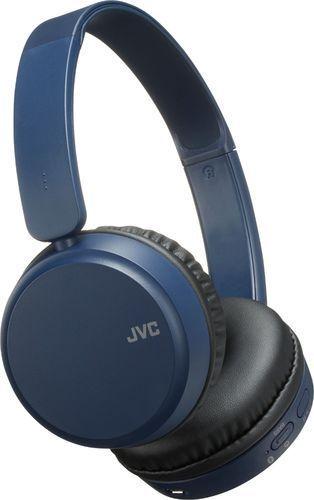 JVC   HA S35BT Wireless On Ear Headphones   Blue