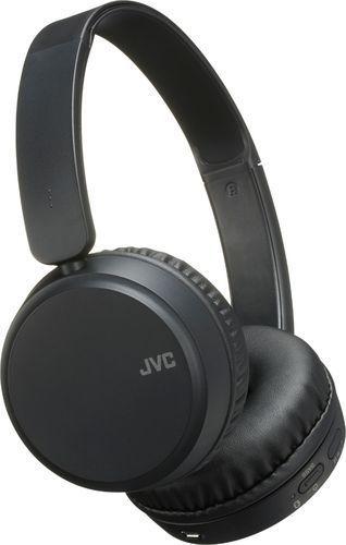 JVC   HA S35BT Wireless On Ear Headphones   Black