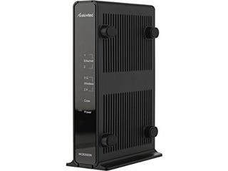 Actiontec Single Dual Band Wireless Network Extender and Ethernet Over Coax Adapter  WCB3000N