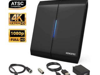 ENCOTEC FUll HD 1080 4K UlTRAHD ATSC COMPATIBlE