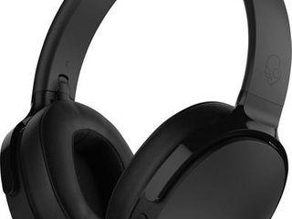 Skullcandy Hesh 3 Wireless Over Ear Earphones   Black
