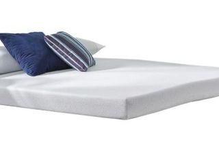 Slumber Solutions 4 5 inch Sofa Sleeper Memory Foam  Mattress Only