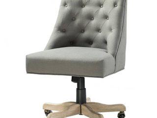 Jovita Task Chair   Grey