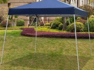Camping Beach Gazebo Party Folding Sunshade Pop up Canopy Tent
