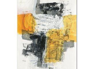 Carson Carrington Jane Davies  Action I  Canvas Art