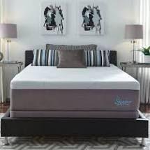 QUEEN Slumber Solutions 14 inch Gel Memory Foam Soft
