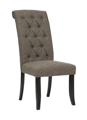 Tripton Dining Upholstered Side Chair Retail 144 49
