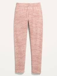 Old Navy Cozy lined leggings for Girls  Kids Xl    Pink