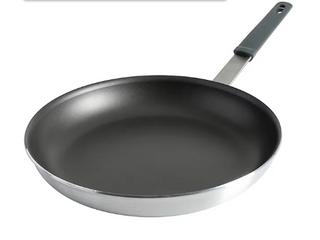 Artisinal 14 in Nonstick Professional Heavy Gauge Aluminum Fry Pan