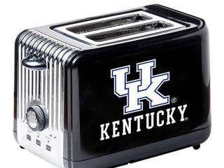 Kentucky Wildcats Two Slice Toaster