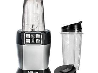 Ninja Nutri Ninja Bl480D Auto iQ Blender