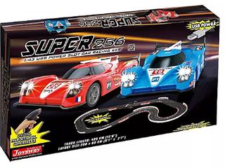 Joysway Super 256 Car Racing Track