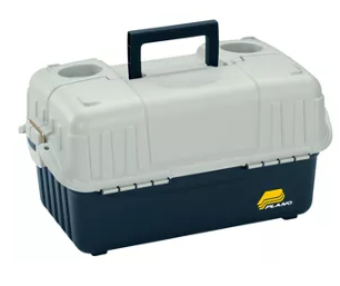 Plano Tackle Box lOADED with tackle