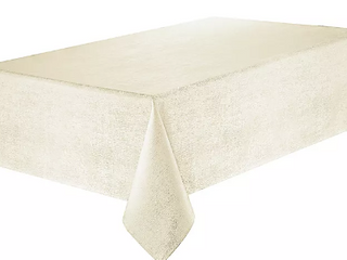 Waterford linens lunar Tablecloth