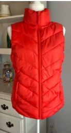 Authentic American Heritage So Puffer Vest