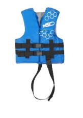 Exxel Outdoors Youth Swim Vest