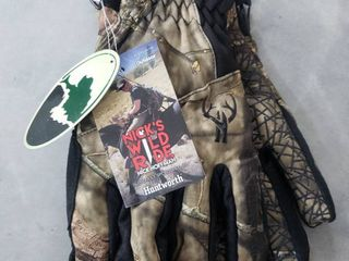 Mossy Oak Gloves Huntworth Nick s Wild Ride