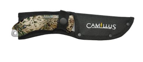 Camillus Titanium Hunting Knife