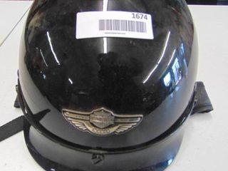 Harley Davidson Helmet  Xl