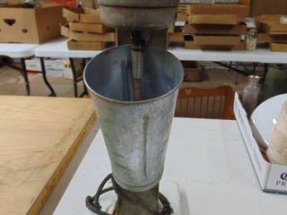 Gilchrist Malt Mixer