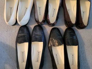 lot of 5 Nordstrom Dress Shoes Size 8 5 Womans