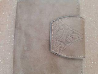 Rolfs Cowhide Wallet