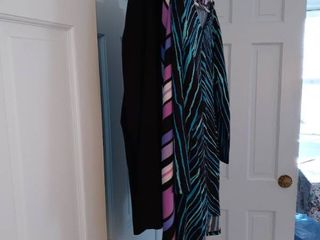 lot Of 4 Bob Mackie Related Pieces Of Apparel Size lg