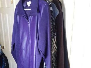 Susan Graver Clothes Size Xl