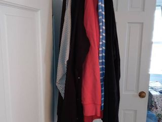 lot Of 6 ladies Quacker Factory long Sleeve Tops Sizes Xl And large