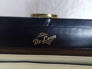 Vintage De leon Handbag