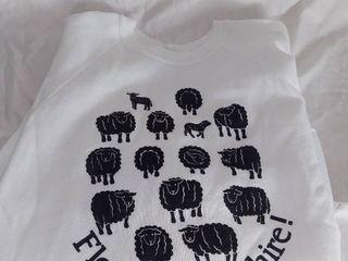 Xl Flock to Yorkshire Sweatshirt