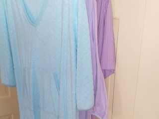 lot of 3 Stan Herman Nightgowns