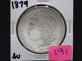03/27/21 T & A COIN AUCTION