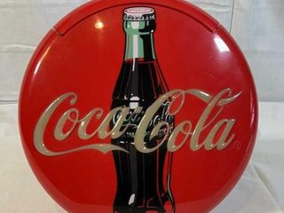 Coca Cola Telephone with Stand