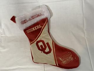 15  OU Sooners stocking
