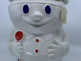 McCoy Bobby Baker cookie jar