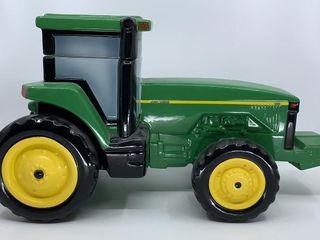 Enesco John Deere 8410 Tractor cookie jar
