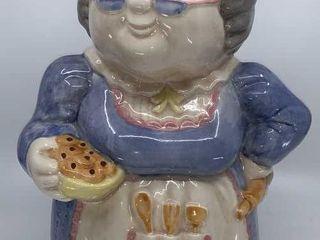 Treasure Craft IJGrandmaIJ cookie jar