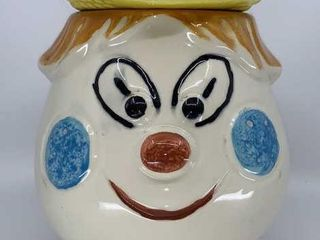 Morton Ozark Hillbilly cookie jar