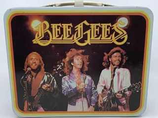 1978 Bee Gees lunchbox
